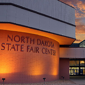 North Dakota State Fair Center